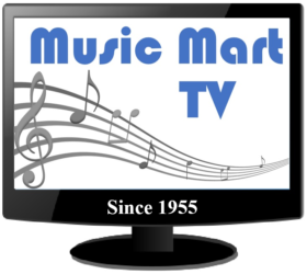 Music Mart Tv & Electronics